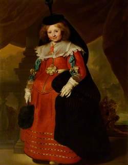 Emerentia von Berensteyn (c.1623–1674)