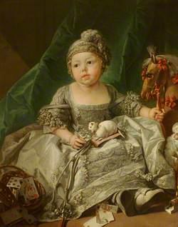 Louis-Philippe-Joseph (1747–1793), duc de Montpensier, Later duc d'Orléans