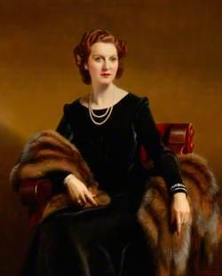 Eva Mary 'Eve' Dickson (1907–1994), Lady Price