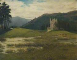 Mar Castle, Earldom of Mar