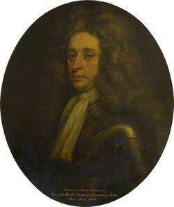 Colonel John Erskine