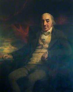 John Francis Erskine (1741–1825), 7th Earl of Mar