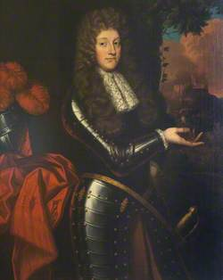 The Honourable Henry Erskine (d.1707)