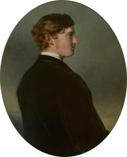 William Alexander (1845–1895), 12th Duke of Hamilton