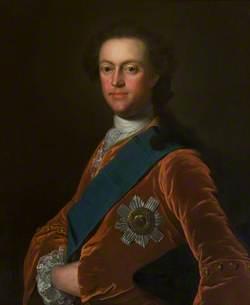 James (1703–1743), 5th Duke of Hamilton and 2nd Duke of Brandon