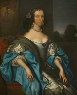 Ann (d.1716), Duchess of Hamilton, Daughter of James, 1st Duke of Hamilton