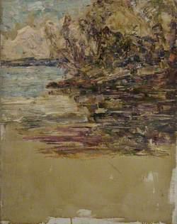 Woody Briar, Buckland Bay