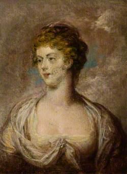Helen Mackenzie (1764–1802), Wife of Alexander Mackenzie, 9th Lord Fraser of Inverallochy