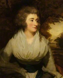 The Honourable Janet Sempill of Craigievar