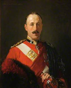 Sir John Forbes (1863–1934), 9th Bt of Craigievar and 18th Lord Sempill
