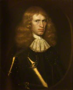 Sir John Forbes (1636–1703), 2nd Bt of Craigievar