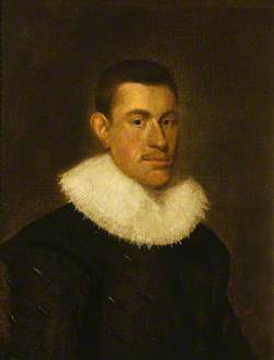 William Forbes of Menie and Craigievar (1566–1627)