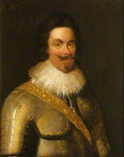 Sir William Forbes, 1st Bt of Craigievar (created 1630)