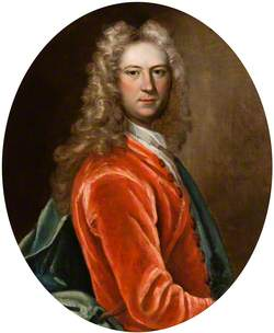 William Burnett of Criggie (1638–1747), Son of Sir Thomas Burnett of Leys, 3rd Bt