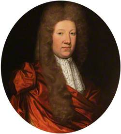 Robert (1661–1694), 3rd Viscount Arbuthnott, Brother of Dame Margaret Arbuthnott