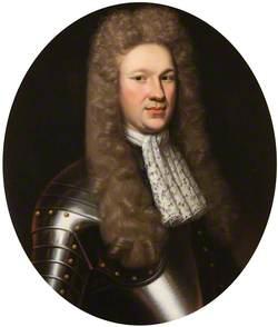 Sir Thomas Burnett of Leys, 3rd Bt and 15th Laird