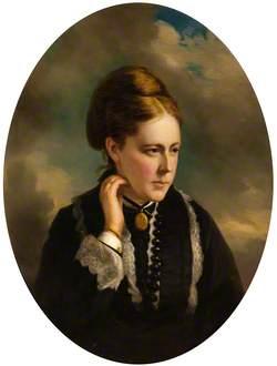 Elizabeth Bannerman Burnett (1839–1877)