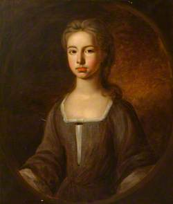 Lilias Stirling, Daughter of Stirling of Keir and Wife of Colonel John Erskine