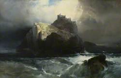 Wolf's Crag
