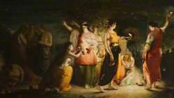 The Ten Virgins