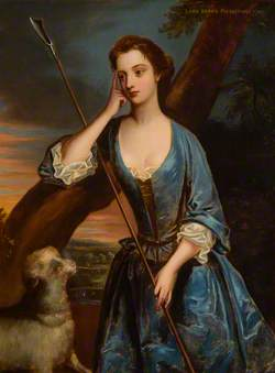 Lady Mary Pierrepont, Later Wortley Montagu