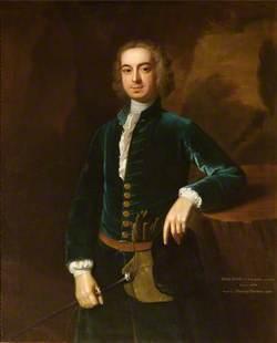 William Monckton (d.1772), 2nd Viscount Galway