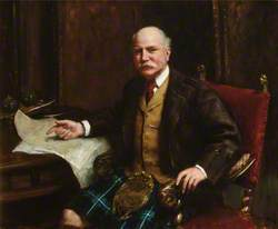 Alexander Forbes-Leith (1847–1925), Lord Leith of Fyvie
