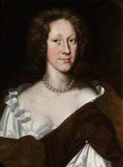 Christina Howieson (d.1705)