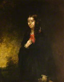Nicola Arbuthnot (1823–1874)