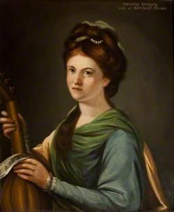 Dorothea Montagu Alison (1755–1830)