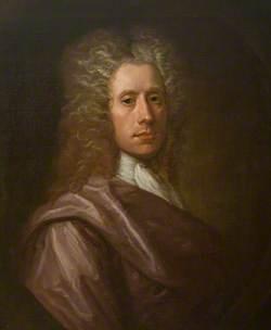 John Lumsden of Blanearn