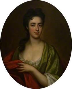Lady Henrietta Livingstone
