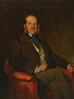 Thomas Graham-Stirling of Strowan