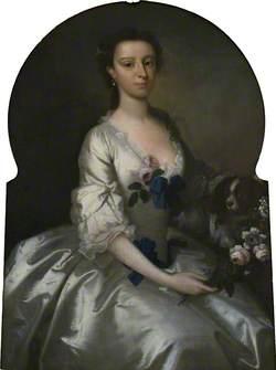 Elizabeth Fullerton of Carberry, née Colt
