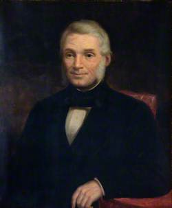 James Wilson (1794–1863), Soap Maker and Candlemaker, Glasgow