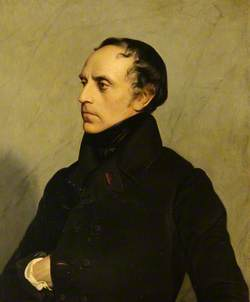 Francois-Pierre-Guillaume Guizot