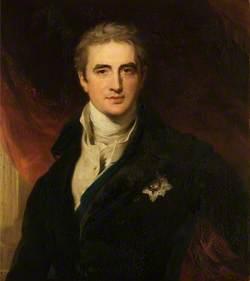 Robert Stewart, Earl of Castlereagh