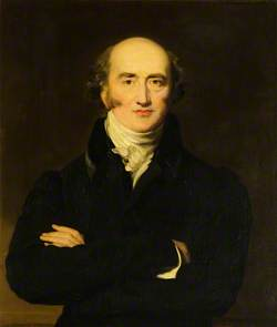 George Canning