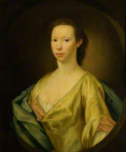 Catherine, Wife of George, Lord Haddo, Later 3rd Earl of Aberdeen