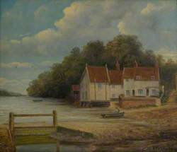 A Waterside Inn and Ferryman