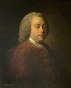 Sir David Dalrymple, Bt, Lord Hailes