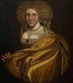 Ann Ogilvie, Lady Brakie