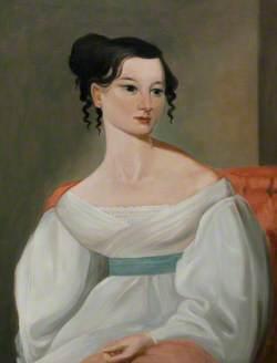 Lydia, Hugh Miller's Wife