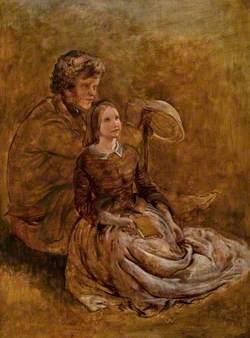 Hugh Miller and Harriet
