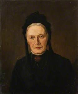 Elizabeth Fyffe