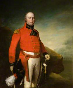 General Alexander Leith-Hay of Rannes and Leith Hay (1758–1838)