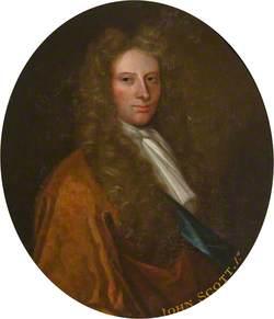 John Scott (1640–1709), 1st of Malleny