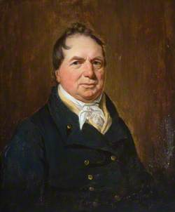 Francis Carteret Scott (1754–1835), Sixth Son of John Scott, 3rd of Malleny