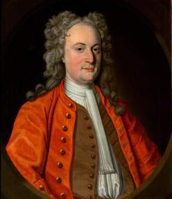 George Skene, of that Ilk, Aged 30