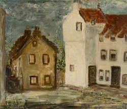Culross Houses